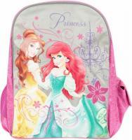 Рюкзак, мягкая спинка с вентиляционной сеткой, размер 39 х 31 х 12 см, упак. Princess