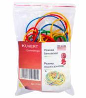 Резинка для денег Kuvert, 100 гр, цветные