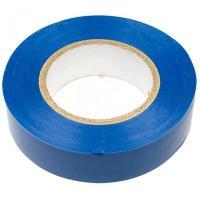 Изолента ПВХ GIT-13-15-10-D 0.13*15мм, 10м, синяя