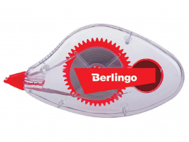 Корректирующий роллер BERLINGO, 5 мм х 8 м