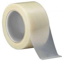 Клейкая лента упаковочная 48 мм х 300 м, прозрачная