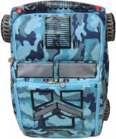 Рюкзак спортивный молодежный. Размер 43*32*18 см, боковые карманы ,внешний карман для телефона