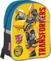 Рюкзак малый. Размер: 25 х 20,5 х 10 см. Transformers