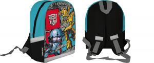 Рюкзак для свободного времени. Размер: 28 х 22 х 10 см. Transformers