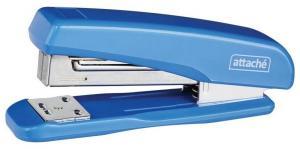 Степлер Attache 8215 на скобы №24/6-26/6, до 25 л., синий