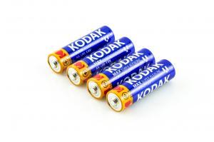 Элемент питания Kodak MAX LR6-10BL KАA-10