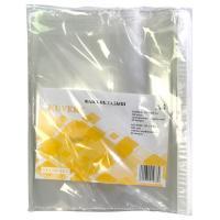 Набор файлов-вкладышей KUVERT А4, 80 мкм, gloss (10 шт)